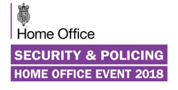 Security and Policing 2018 Logo